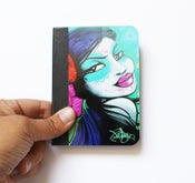 Image of Mini Notebook