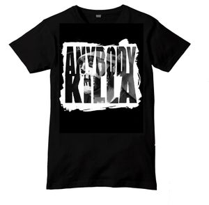 Image of ABK - Eyes On U T-shirt