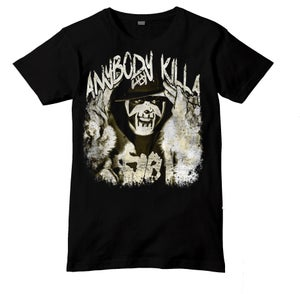 Image of ABK - Killa Grit T-shirt
