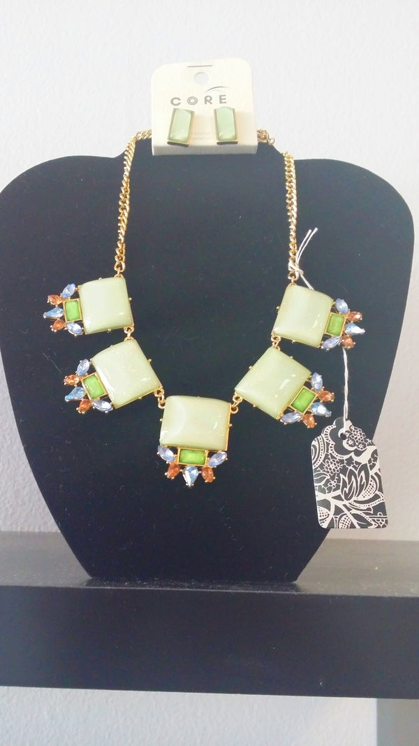 Image of Fashion Statement Necklace