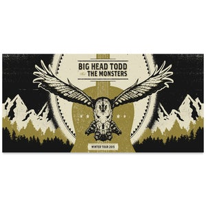 Image of Big Head Todd and the Monsters - Winter Tour 2015