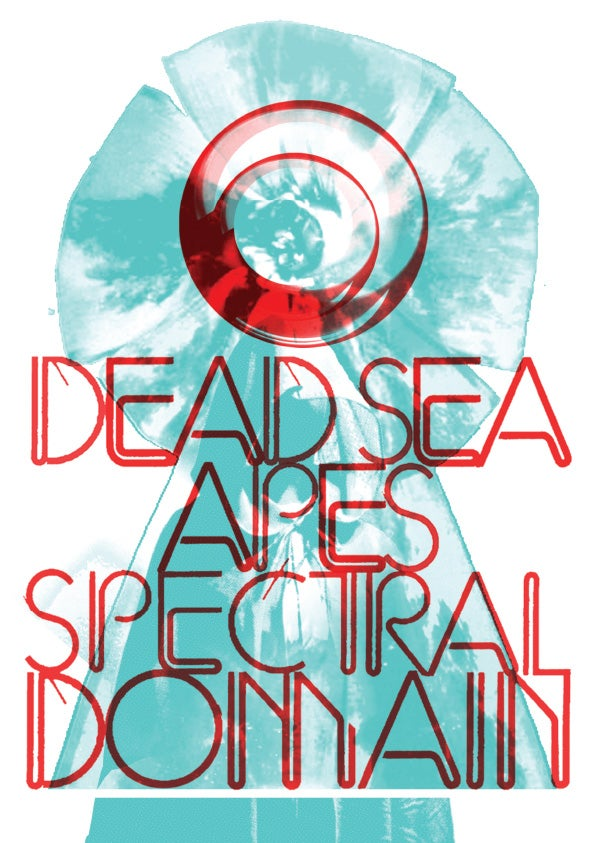 Image of Dead Sea Apes / Spectral Domain