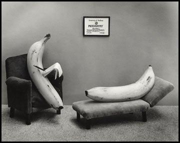 Image of Going Bananas