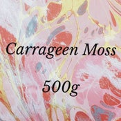 Image of 500g of Carragheen Moss