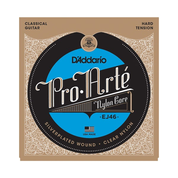 Image of Wound Low G String by D'Addario