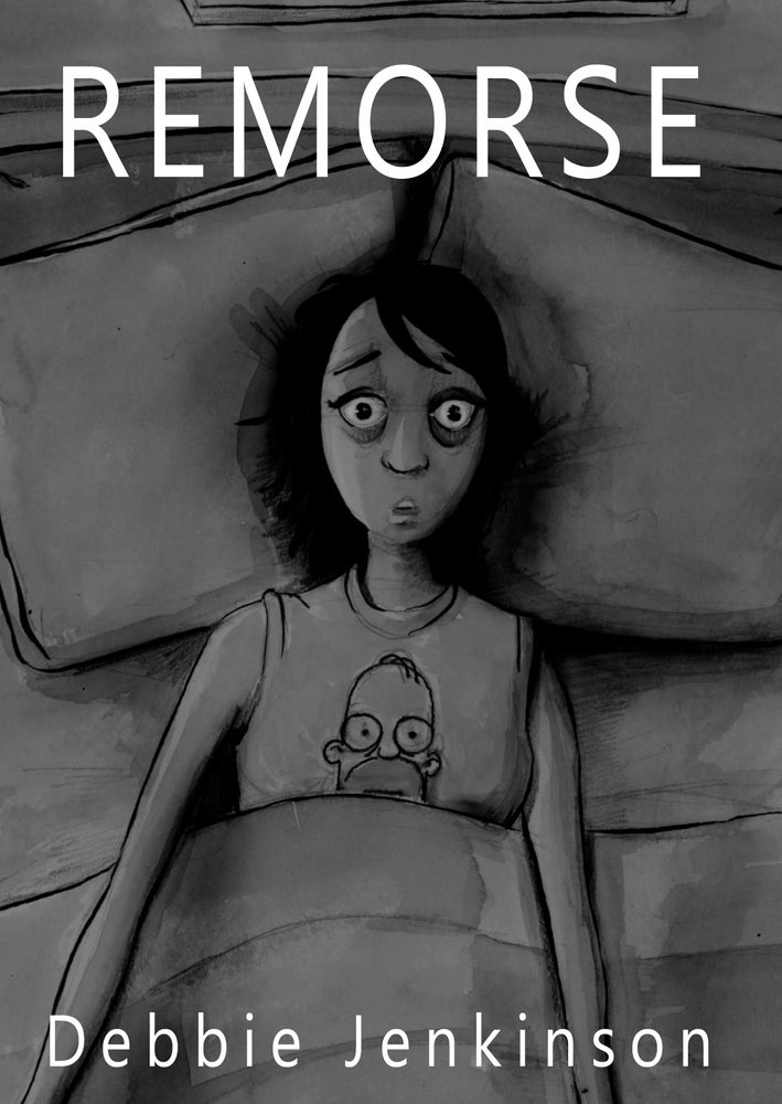 Image of REMORSE