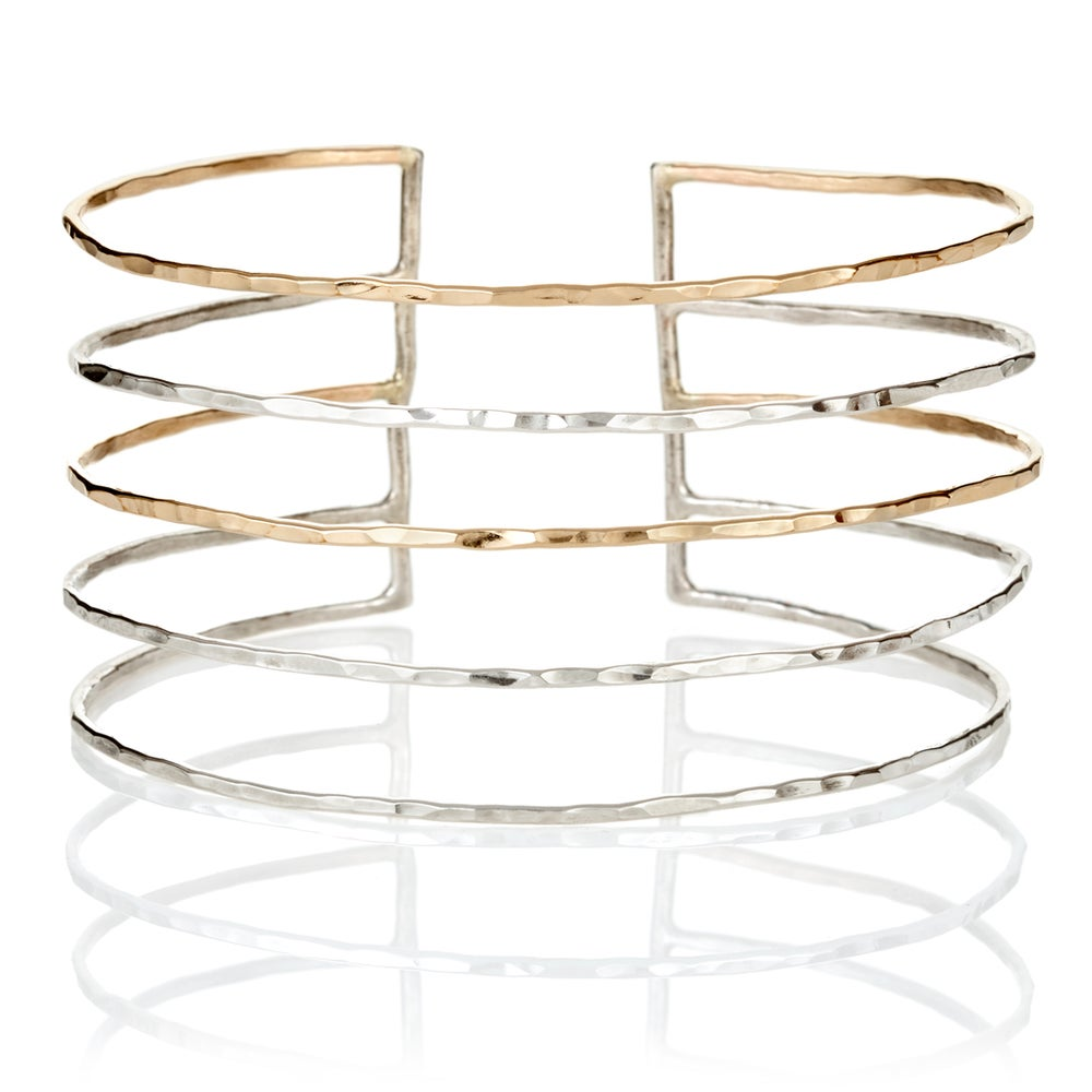 Image of Freeway Cuff Bracelet