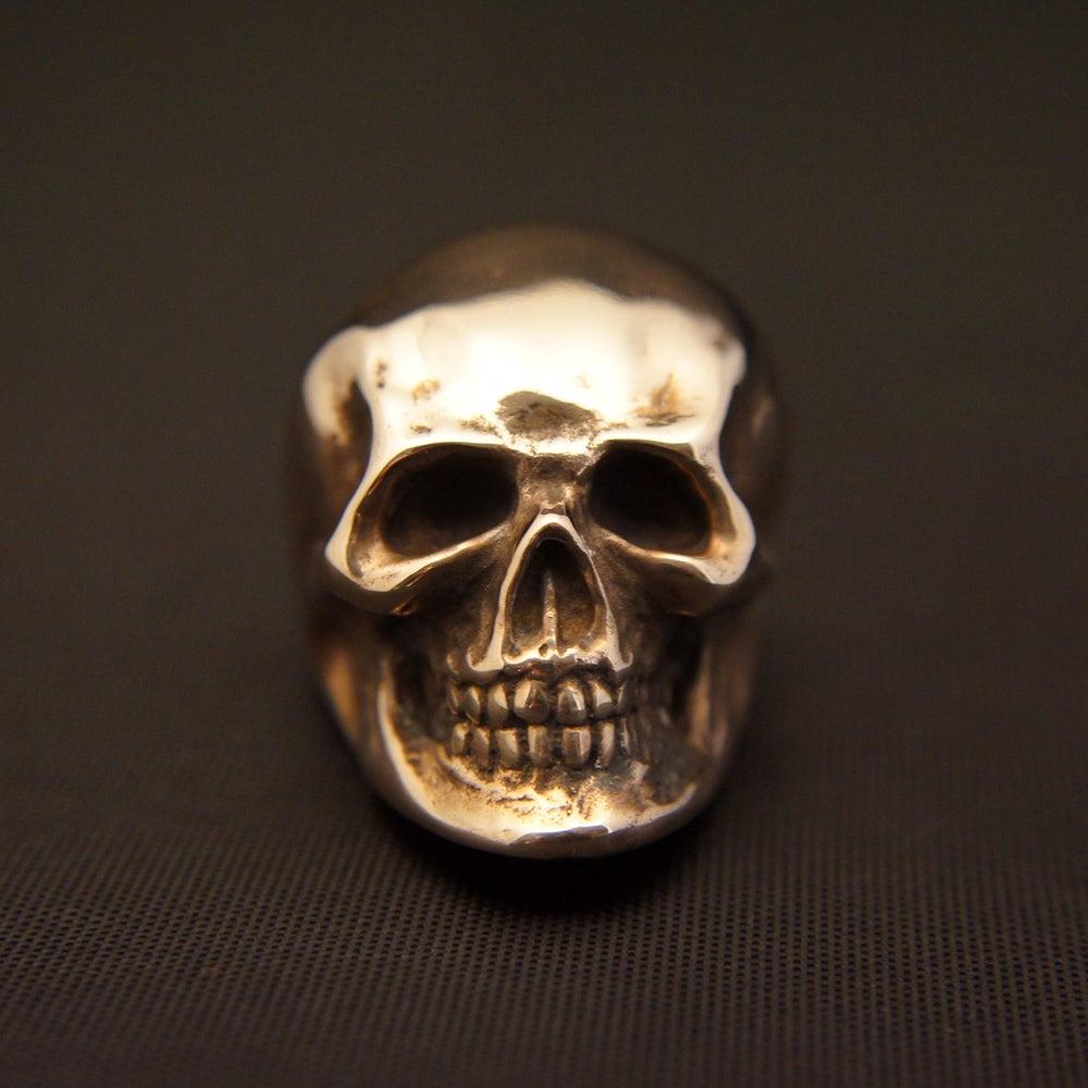 Image of Full Skull