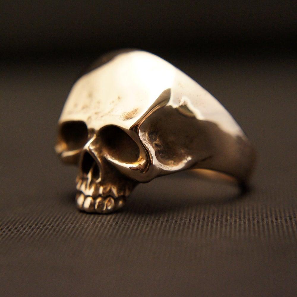 Image of Half Skull