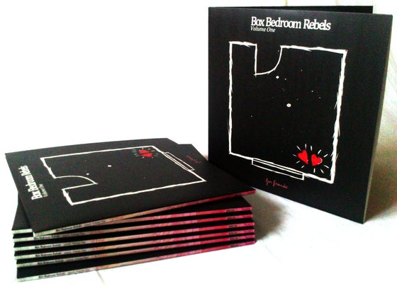 Image of BBR#20 'For Friends' Limited Edition 2xLP