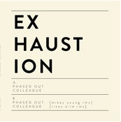 Image of EXHAUSTION / DON HOWLAND BUNDLE BLOWOUT