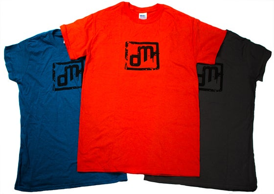 Image of Drum Machine T-Shirts