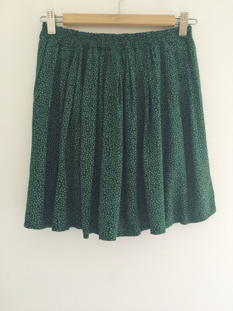 Image of DAWES SKIRT