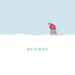 Image of Sunday