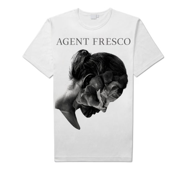 "Image of Agent Fresco ""See Hell"" Shirt"