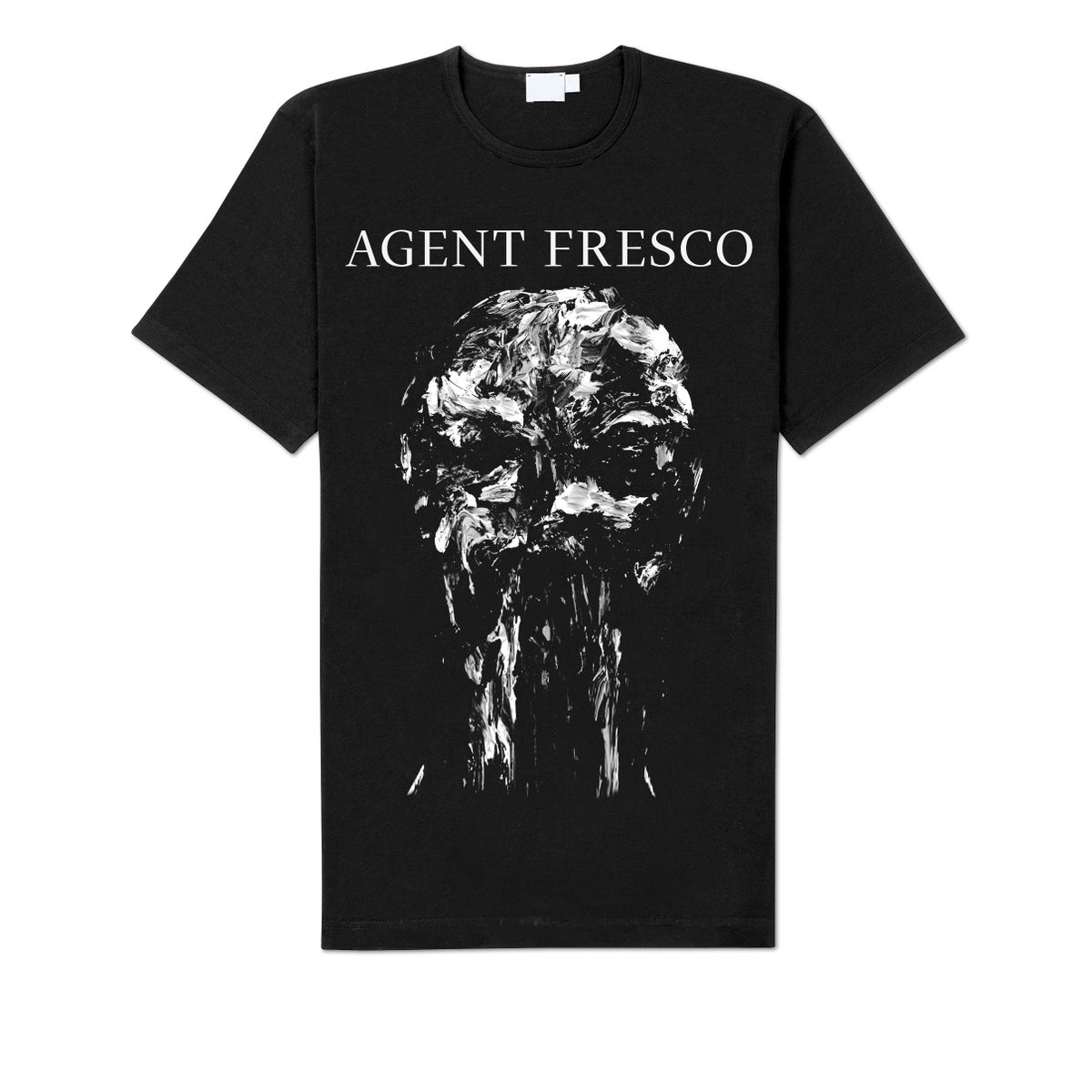 "Image of Agent Fresco ""Dark Water"" Shirt"