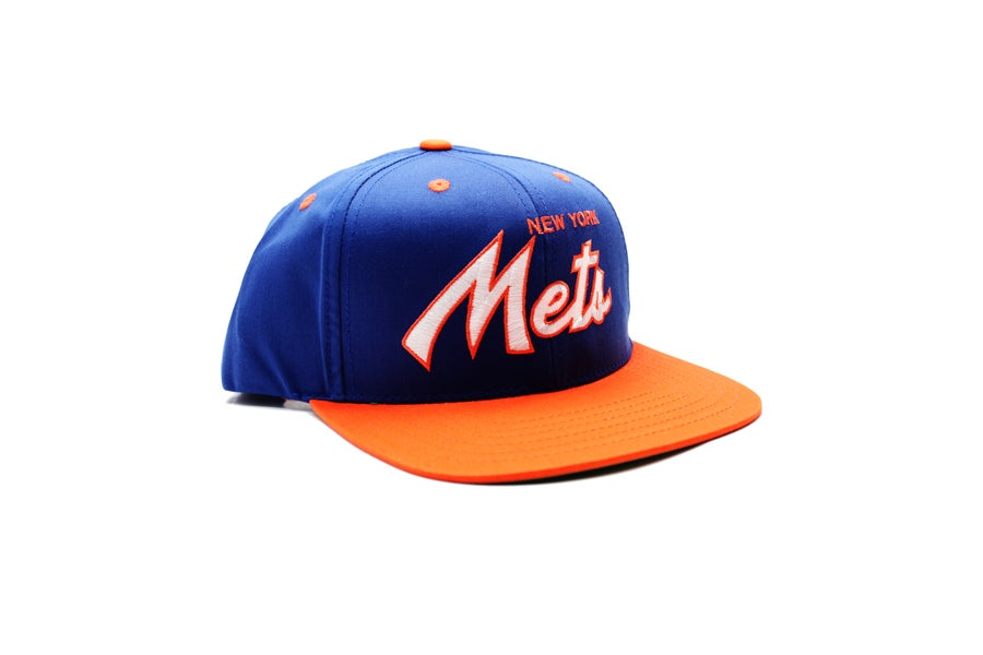Image of TI$A METS CAP