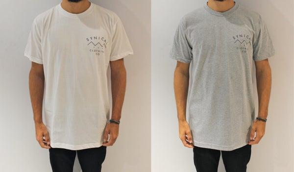 Image of Alpine Tall T-shirt