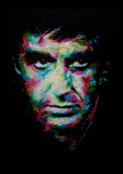 Image of SCARFACE (Limited Edition Print)