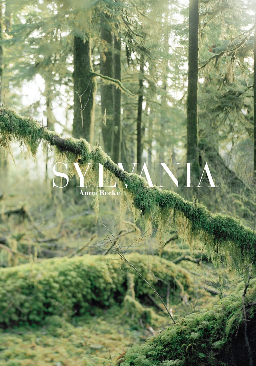 Image of Anna Beeke SYLVANIA BOOK - signed copy