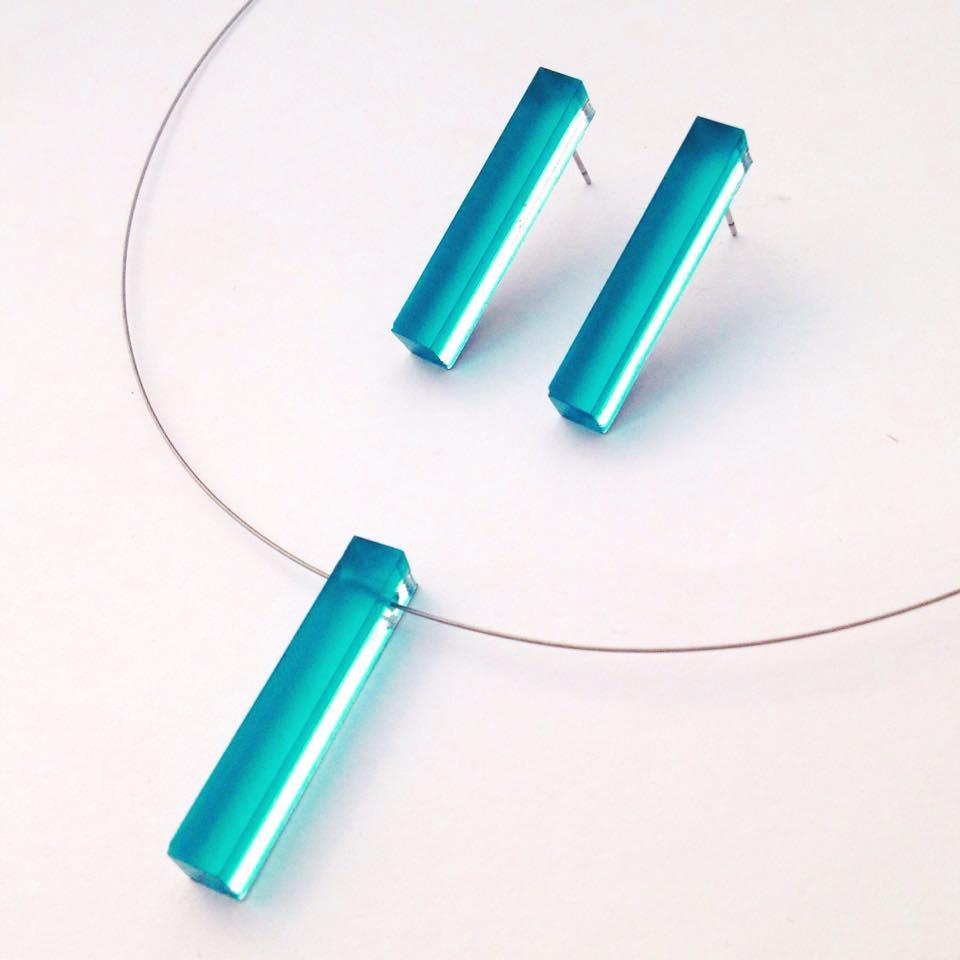 Image of Set Rectangles v 6 barvách