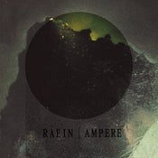 "Image of Ampere/Raein - Split 8"" SKY BLUE or PURPLE Vinyl"