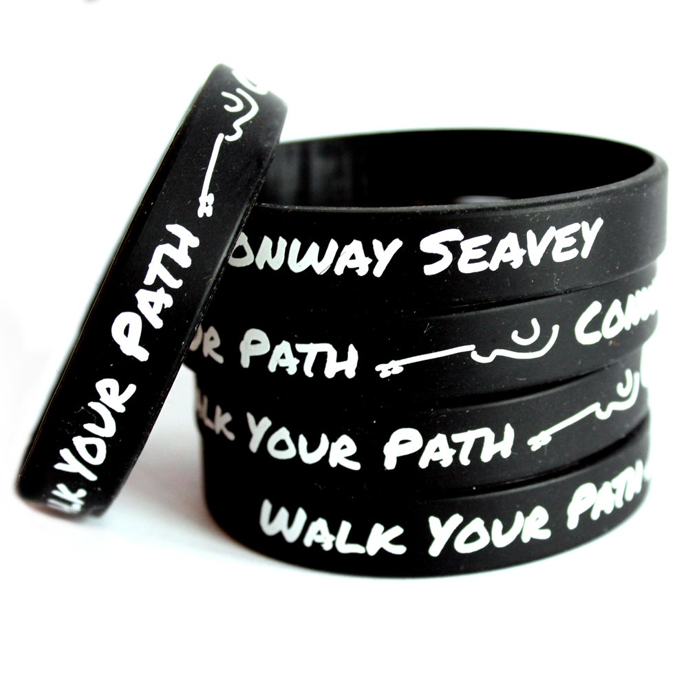 Image of Rubber Wristbands