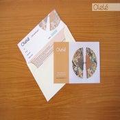 Image of Tarjeta Regalo de cartulina con sobre - Elige el importe - la recibirás por correo certificado
