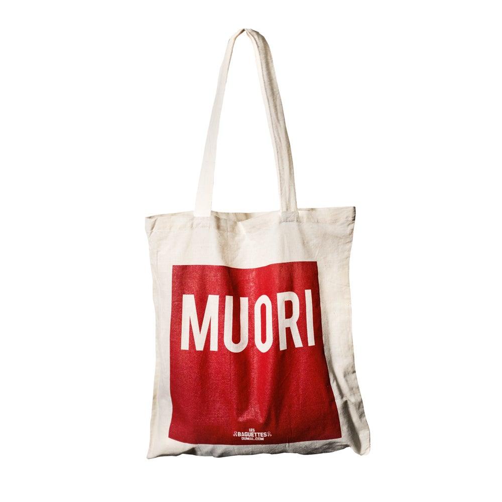Image of Shopper Muori
