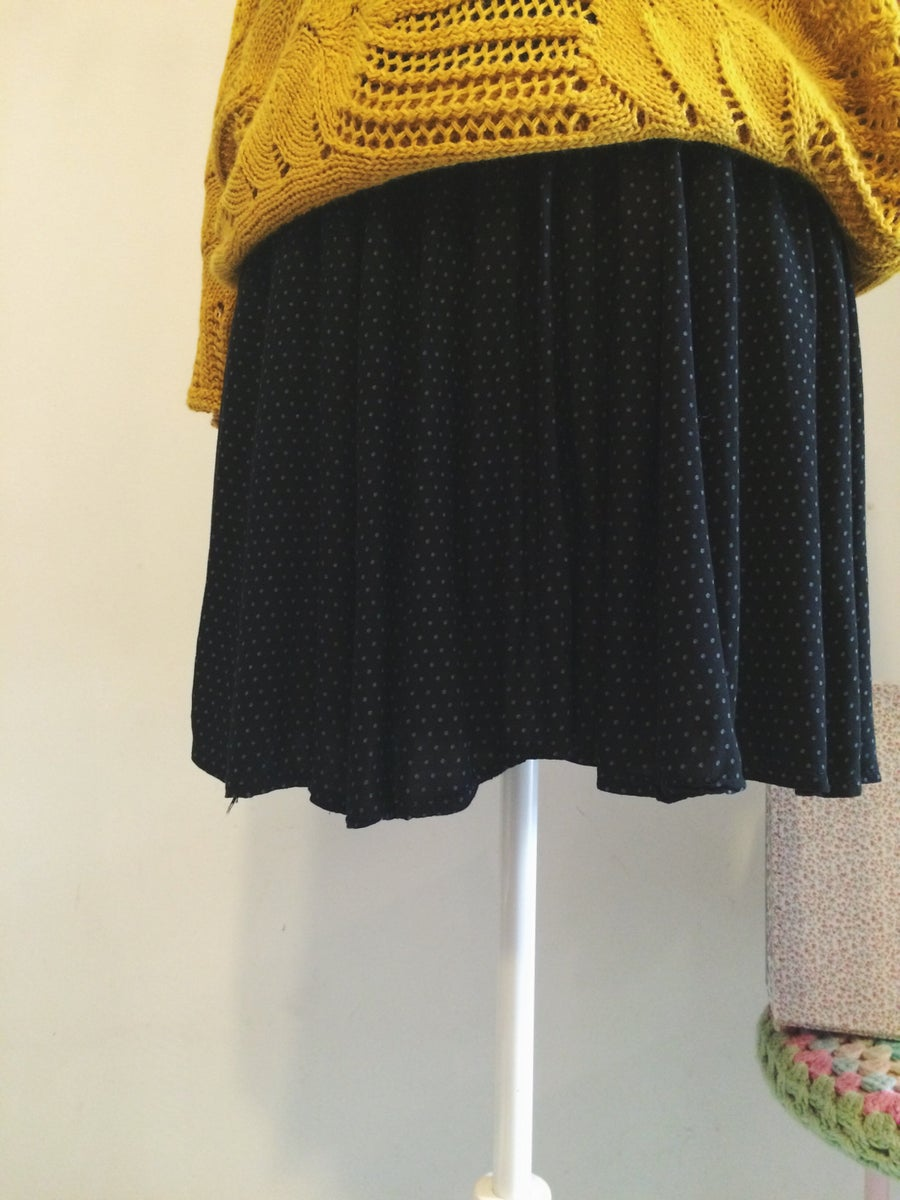 Image of HAARLEM SKIRT
