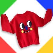 Image of Blinky Sweater