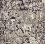 Image of LUCID SINS - Occultation LP
