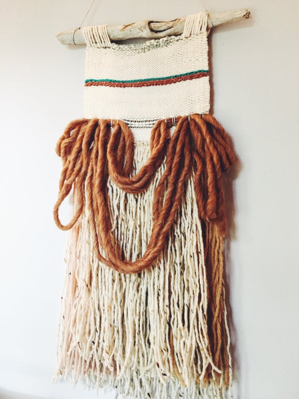 Image of Afton Wallhanging
