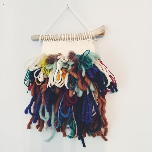 Image of Ida Wallhanging