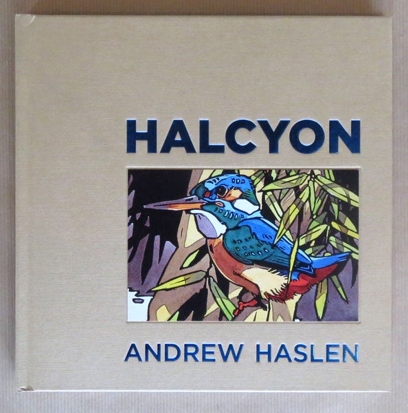 Image of Halcyon