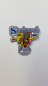 Image of 25th Anniversary Pin
