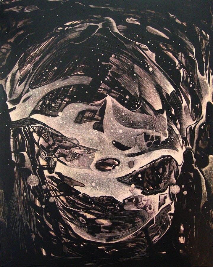 Image of Untitled 110