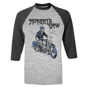 """Image of MURPHY'S LAW """"Death Rider"""" Jersey"""