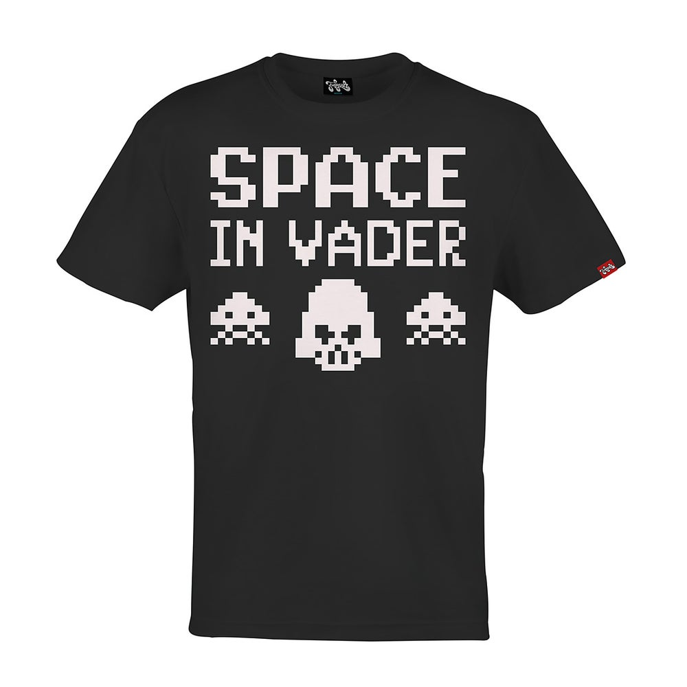 Image of Space Invader