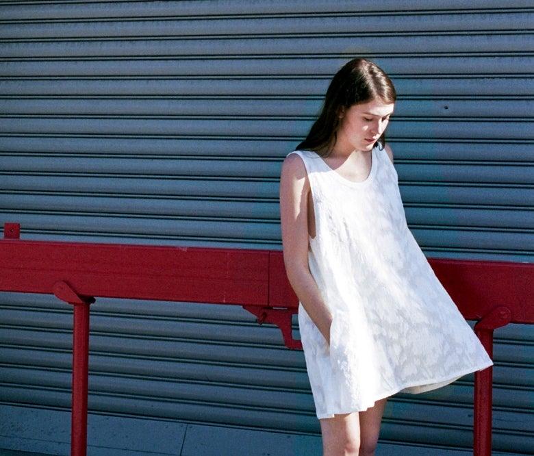 Image of Cumulus Dress