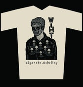 Image of Edgar the Atheling T Shirt