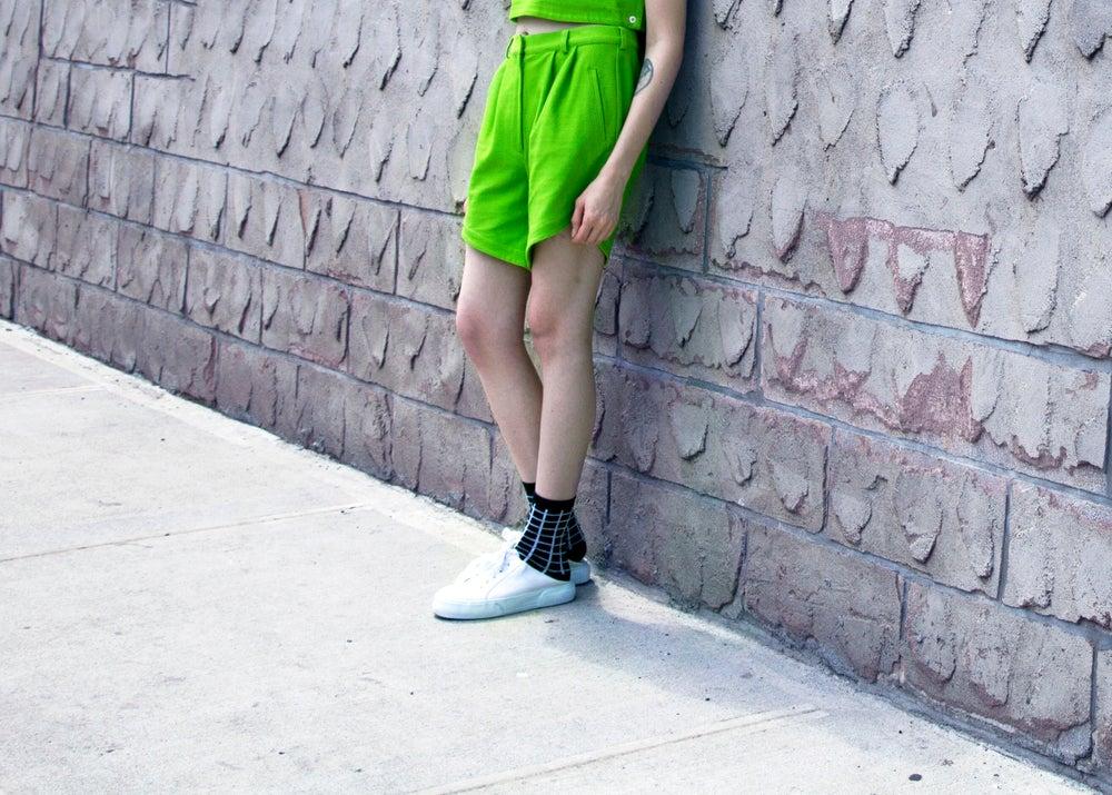 Image of Racket Shorts