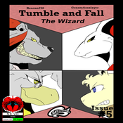 Image of Tumble & Fall Issue 5