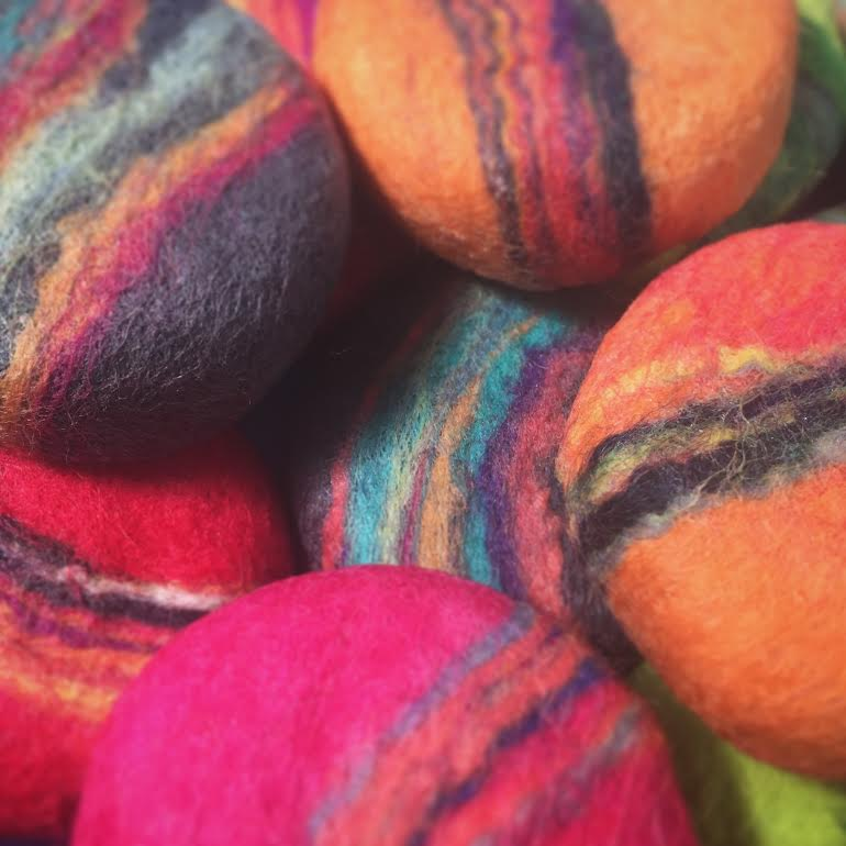 Image of Fun Felts