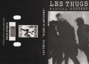 """Image of LES THUGS """"Radical Hystery"""" K7/TAPE"""