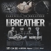 Image of I,The Breather ( farewell tour) @cafe 611 Nov 20th- All Ages !!