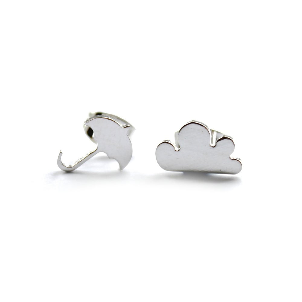 Image of RAINY DAY EARRINGS
