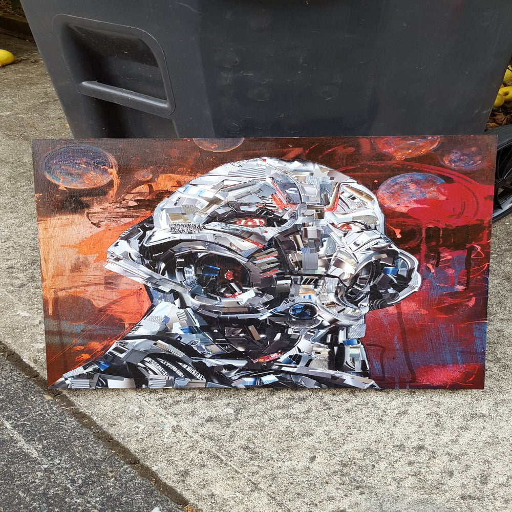 "Image of ""Ultron"""