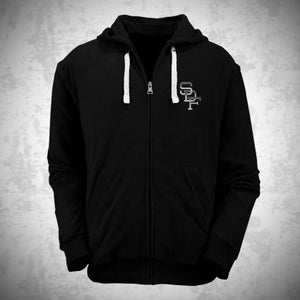 Image of SDF Hoodie (Front & Back)