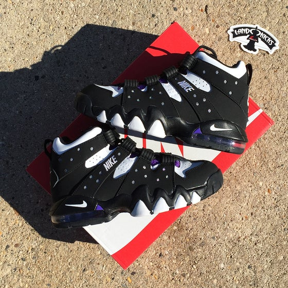 Image of Nike Air Max CB '94 GS 'OG'